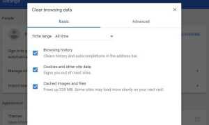 3 решения для исправления ERR_NAME_NOT_RESOLVED в Google Chrome