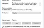 Решено: 100% использование диска в новом ноутбуке под управлением Windows 10