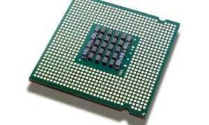 В чем разница между процессором и графическим процессором?