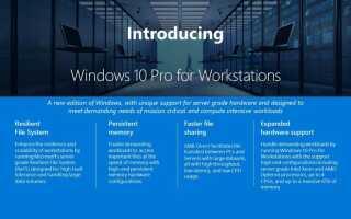 Дата выпуска обновления Windows 10 Fall Creators и особенности