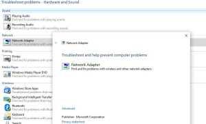 Как исправить ошибку Connection Failed 651 в Windows 10