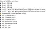 Исправить ошибку USB-устройство не распознается код ошибки 43 на Windows 10